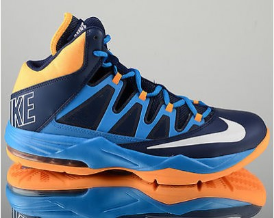 1b551342 Баскетбольные кроссовки NIKE AIR MAX STUTTER STEP Баскетбольные кроссовки  NIKE AIR MAX STUTTER STEP ...
