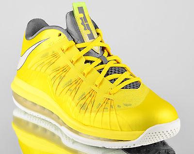 238ca89f NIKE LEBRON X LOW желтые - купить мужские баскетбольные кроссовки