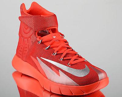 96327dc3 NIKE ZOOM HYPERREV красные - купить мужские баскетбольные кроссовки