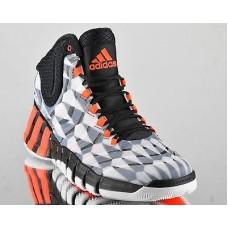Баскетбольные кроссовки ADIDAS ADIPURE CRAZYQUICK 2