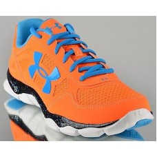 Кроссовки UNDER ARMOUR MICRO G ENGAGE BL