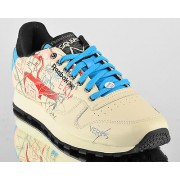 REEBOK CLASSIC LEATHER CLEAN BASQUIAT