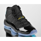 AIR JORDAN 11 RETRO GS GAMMA BLUE